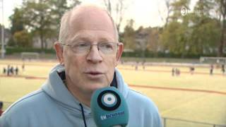 20-11-2011 TV Brussel #brusselsport