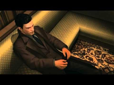 Mafia 2 [CZ] - Kapitola 9 - Drsňák A účetní (2/2)