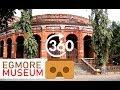 Chennai Egmore museum   Vikatan 360º