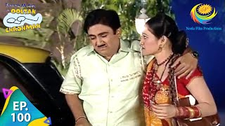 Taarak Mehta Ka Ooltah Chashmah - Episode 100 - Full Episode