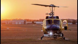 McDermott Aviation - Fire Fighting Evolution