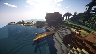 Minecraft - Como construir bem!