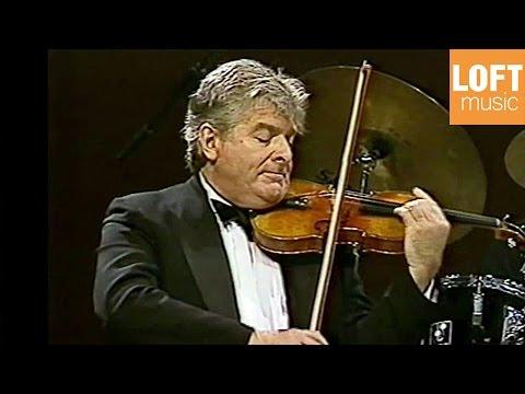 Jacques Loussier - Violin Concerto (1993)