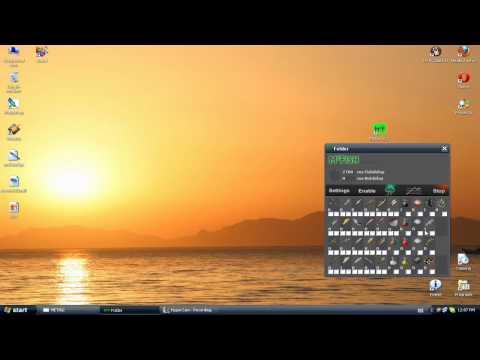 Metin2 Fishing Hack / Bot 3.0.8(4.4) +tutorial Dezactivare Hackshield!!!