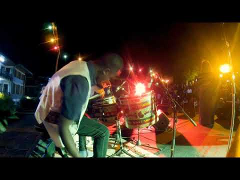 QWANQWA-- Live at Alliance Francaise, Addis Ababa, October 12
