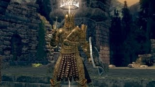 Arena Encounter - Dark Souls: Prepare to Die Edition Gameplay (PC)