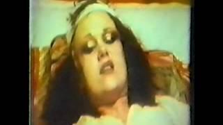 Ecstatic Stigmatic [Gordon Stevenson, 1980] Cinema of Transgression / New York No Wave