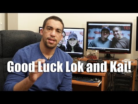Kai and Lok left Digital Rev TV - My thoughts