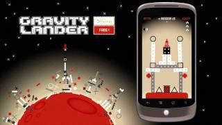 Gravity Lander Android Game