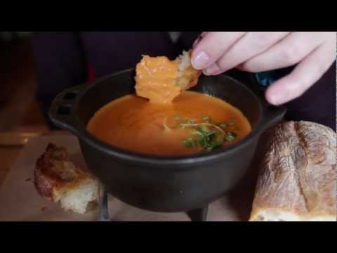 Download NY CHOW Report - Tomato Soup and Beer Cheese at Earl's Beer and Cheese Pics