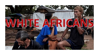 TOP 10 AFRICAN COUNTRIES WITH LARGEST WHITE POPULATION