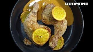 Литые сковороды REDMOND для всех видов плит!