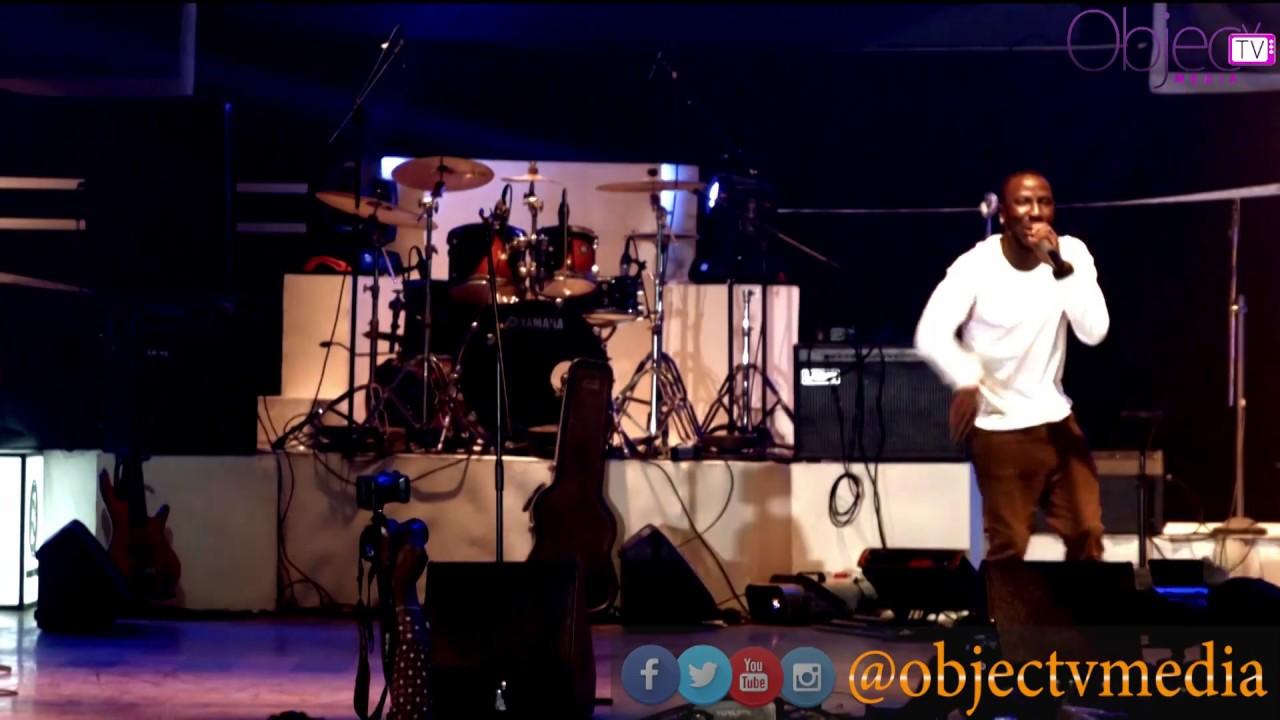 Download SERIKI ONE CORNER LIVE AT FELABRATION 2017