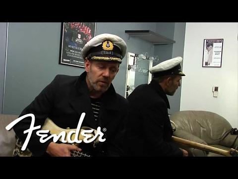 Paul Simonon Recalls A Great Moment In P Bass History   Fender