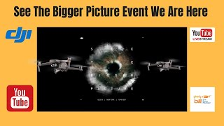 Video See The Bigger Picture Event We Are Here download MP3, 3GP, MP4, WEBM, AVI, FLV September 2018