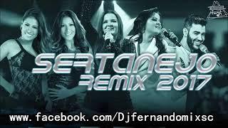 sertanejo remix 2018   eletronejo2018   só os melhores sertanejo