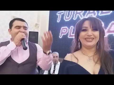 Mənzurə Musayeva ft Rövşən Məmmədov  Ağsuda  super toy apardılar əlaqə 050 622 00 21