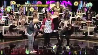 G-Dragon - (Heartbreaker BOOM UP feat. BOOM) - Strong Heart