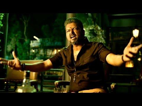 BIGIL Review   USA Premiere Show   Ilayathalapathy Vijay  , Nayanthara , Atlee    THYVIEW