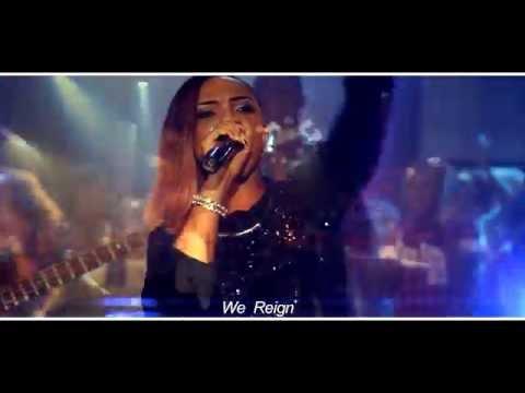 ADA - WE REIGN (LIVE)