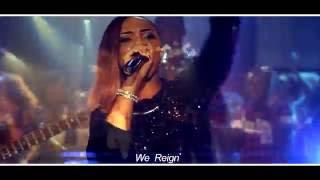 Ada He Reign music Video