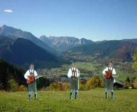 Bei Uns In Tirol