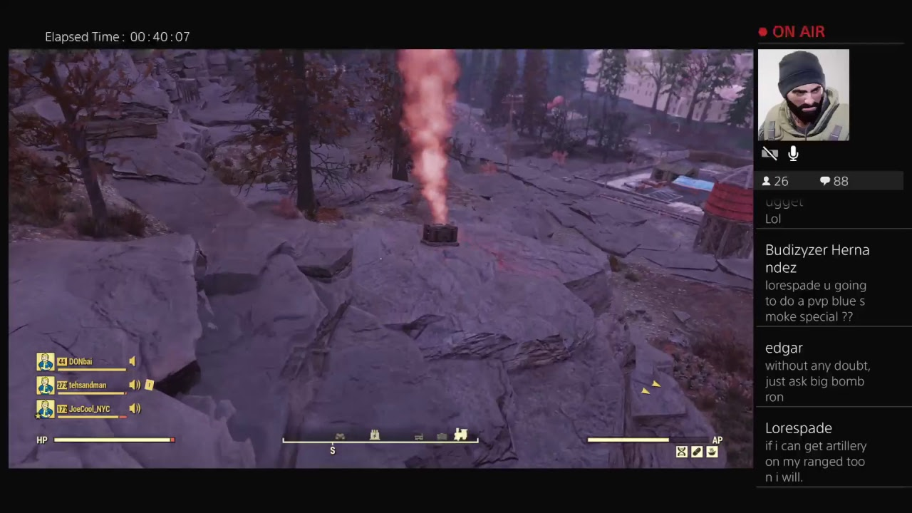 How to Tame in Fallout 76! Locations and Tips for Taming