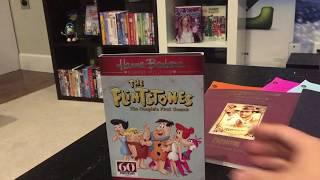 Flintstone DVD Unboxing