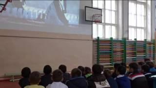 Использование ИКТ на уроках физической культуры