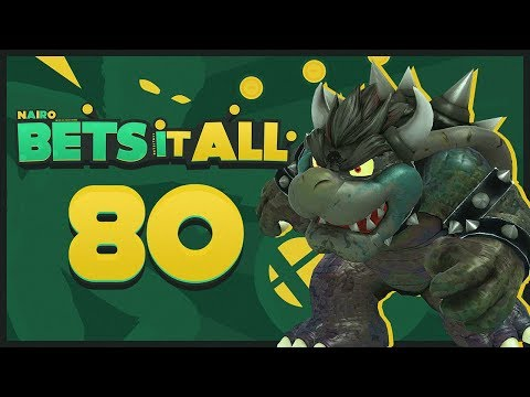 Nairo Bets It All! #80 - 100K Dream