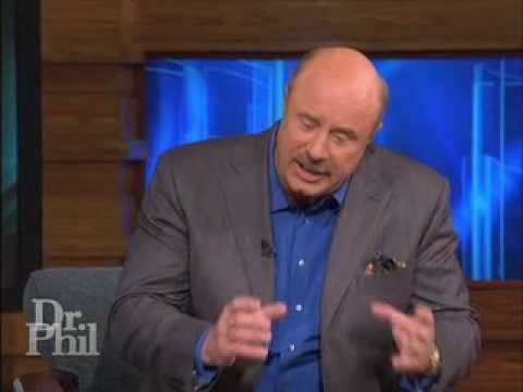 Born To Rage? -- Dr. Phil