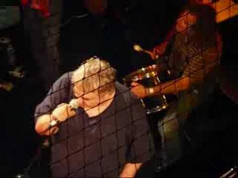 Daniel Johnston - Mountain Top Live Whelans Dublin