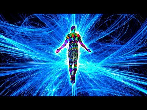 12000 Hz Awake The Space Energy Within + 12 Hz Throat⎪728 Hz Love Frequency 7 Chakras 432 Hz Rain