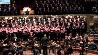 Kerst-Doelenconcert Deo Cantemus 2011 deel 1
