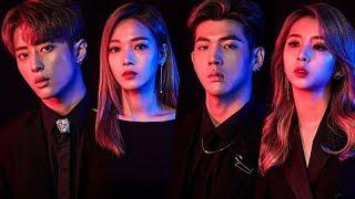 KARD - You in Me [20181111] Lazada Malaysia 11.11 Super Show
