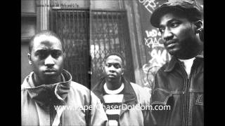 A Tribe Called Quest - Electric Relaxation [instrumental]