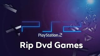 Burn and Play Free PS2 Games to DVD-R INCLUDING Free Mcboot NEW 2015/16