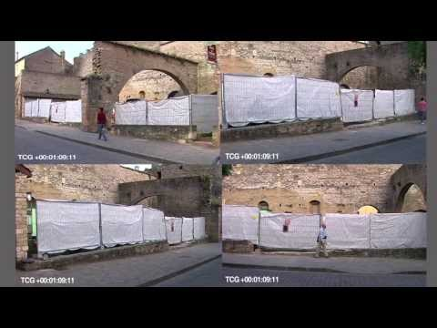 Malgouverne Cluny four screens 1