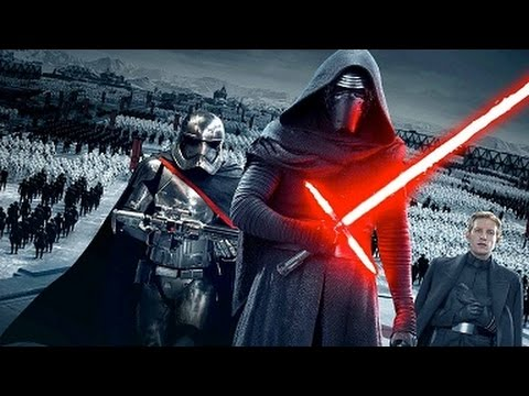 Star Wars Episode VII   The Force Awakens 2015 (Full Movie English) J.J. Abrams, Daisy Ridley