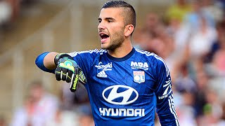 Anthony Lopes - Olympique Lyonnais - Best Saves - 2015 HD
