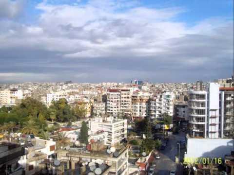 Latakia Syria