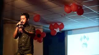 Making Your Music Special | Abhi Saikia | TEDxYouth@Borpukhuripar
