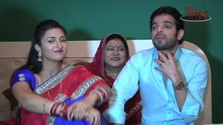yeh hai mohabbatein ishita divyanka and raman karan talks about each others flaws