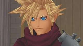 Where Are The Final Fantasy Characters In Kingdom Hearts 3?