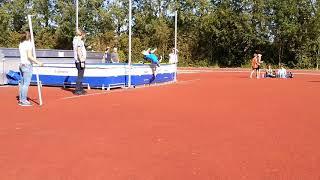 Competitie wedstrijd 5 in Oud Beijerland