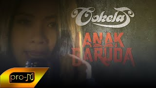 COKELAT - Anak Garuda (Official Music Video)