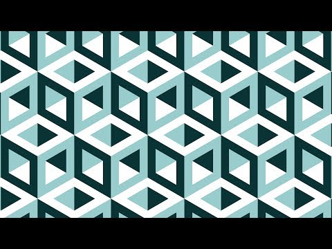 Design patterns | Graphic design | Adobe illustrator tutorials | 020 thumbnail