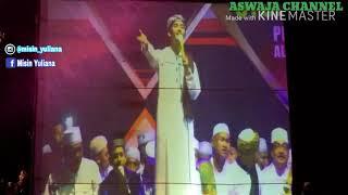 Download lagu Ceng ZamZam bersholawat Di Syubbanul Muslimin MP3