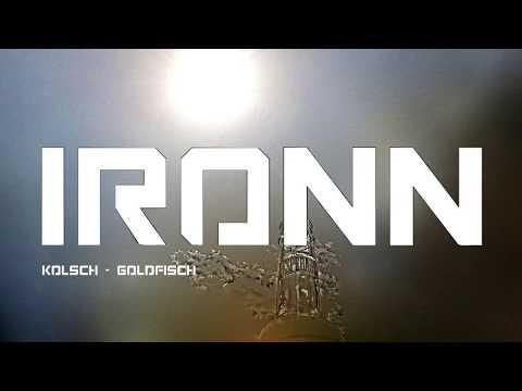 Ironn' Sessions 001