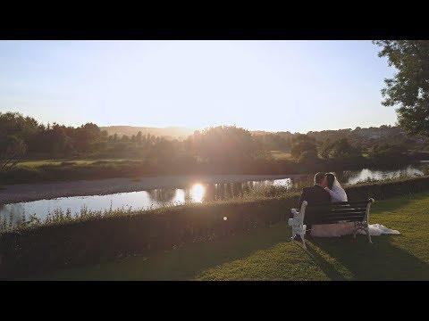 Viktorija & Aleksejs | Wedding Film | Maryculter House Hotel | Aberdeen | Scotland